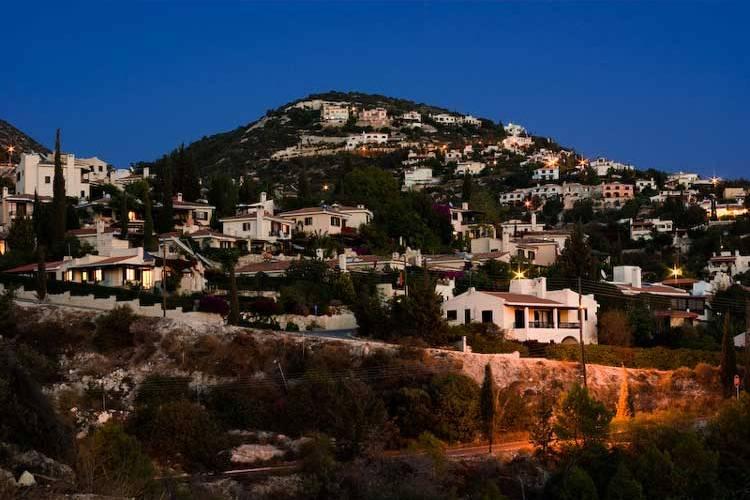 Τάλα: Η κοινότητα με τους περισσότερους μη Κύπριους μόνιμους κατοίκους