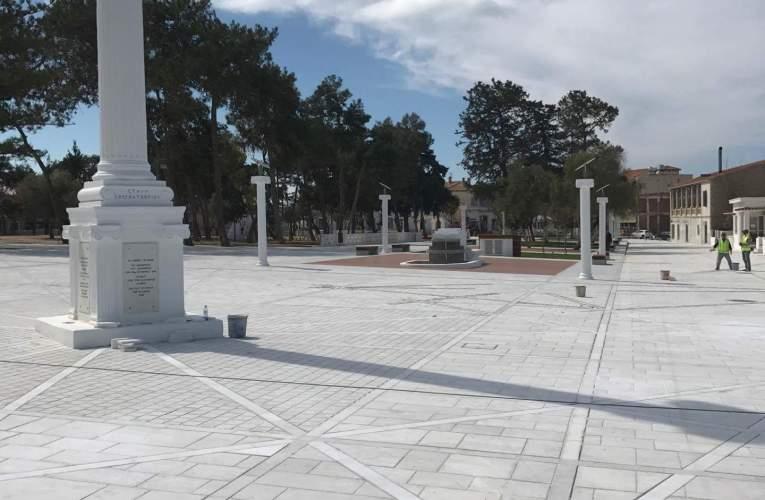 Ελεύθερη στάθμευση αποφάσισε ο Δήμος Πάφου για την περίοδο των γιορτών