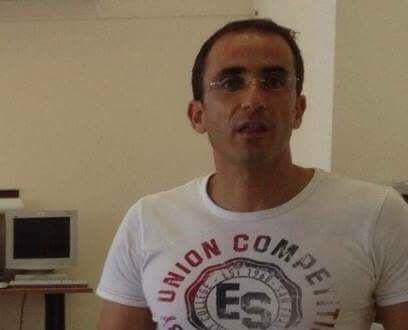 """Δυστυχώς """"έφυγε"""" ο Άδωνις Βρυωνίδης σήμερα το πρωί"""
