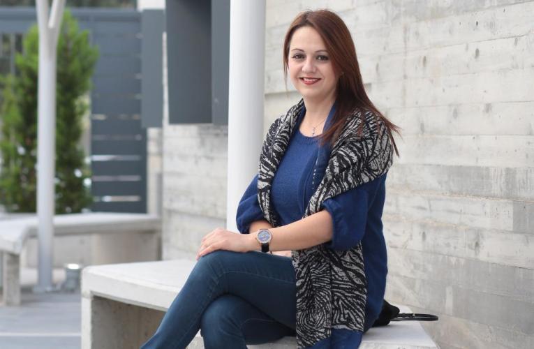 Χριστίνα Αθηνοδώρου: Να μην πέσουμε στην παγίδα της προχειρότητας