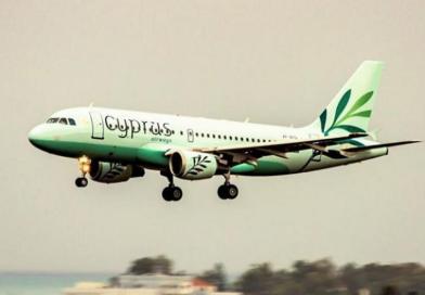 Cyprus Airways: Πάφος-Αθήνα τρεις φορές την εβδομάδα από 21 Δεκεμβρίου!