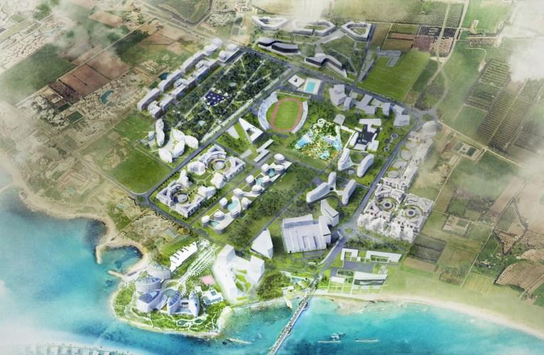 Eden City: Μάλλον πάνε για ανταλλαγή τεμαχίων