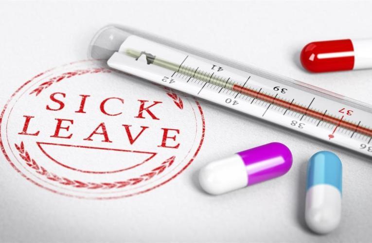 Μείωση απολαβών 10% σε όσους… ασθενούν συχνά