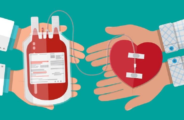 Έκκληση προς τους αιμοδότες – Αυξημένες οι ανάγκες