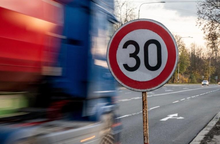 Τέρμα το περιθώριο του +20% στα όρια ταχύτητας από 1η Οκτωβρίου!