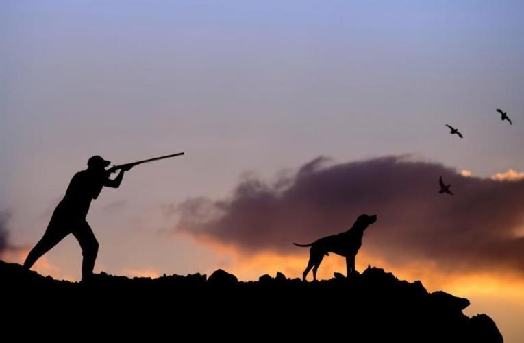 Κατεβαίνουν στους δρόμους οι κυνηγοί