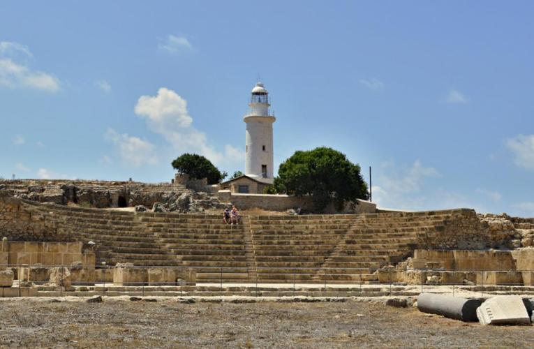 ΒΕΤΟ Δήμου Πάφου στο Διεθνές Φεστιβάλ Αρχαίου Δράματος!