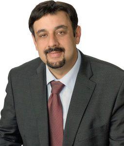 Χρύσανθος Σαββίδης Πρόεδρος Επιτροπής Παιδείας ΔΗΚΟ