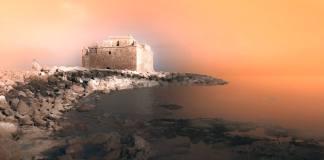 Xanthos AthinodorouΤοπία της Κύπρου / Landscapes of Cyprus