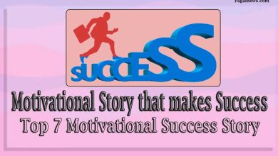 Motivational Story that makes Success