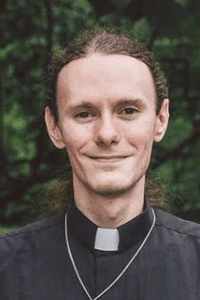 Rev Jonathon Bellehaven
