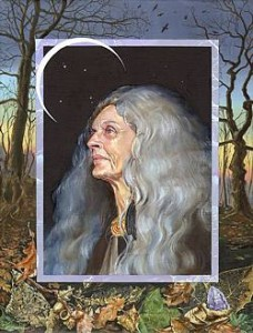 cailleach1 228x300 Musings From the Mossy Trail