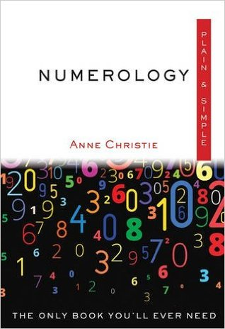 NumerologyCover