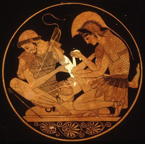 roman sex slaves