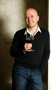 Joe Fattorini Champagne Tasting