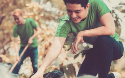 Pagarmers contam suas experiências com voluntariado