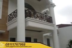 Railing-Balkon-Besi-Tempa-Klasik-Mewah-Modern-18
