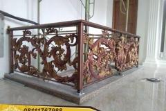 Railing-Balkon-Besi-Tempa-Klasik-Mewah-Modern-33