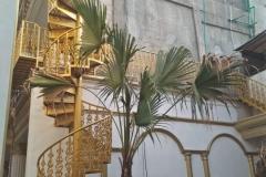 Railing-Tangga-Besi-Tempa-Klasik-Mewah-Modern-29