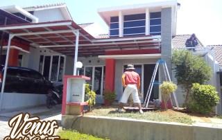 Model Kanopi Rumah Minimalis (1)