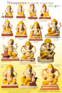 Catalogue-for-clay idols -2015