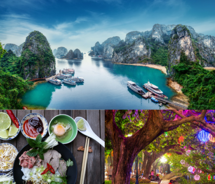 A Bag & A Book – Destination Vietnam