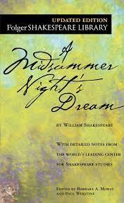 A Midsummer Night's Dream – William Shakespeare