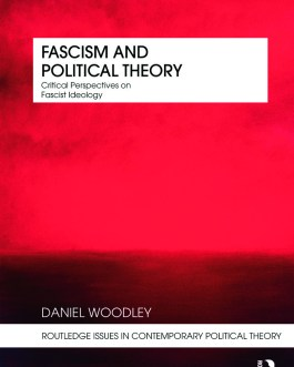 Fascism: Theory and Practice – Dave Renton