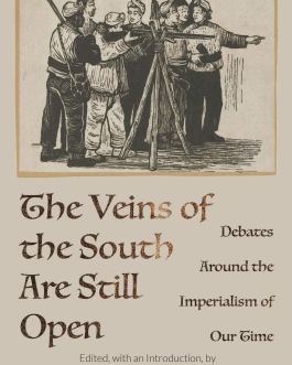 The Veins of The South Are Still Open – Emiliano Lopez