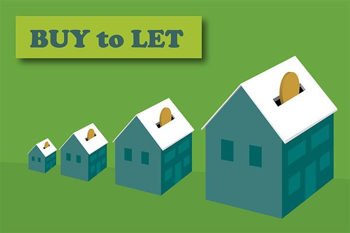 Buy To Let Properties