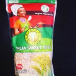 Naija Sweet Rice 750mg
