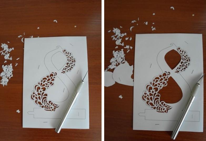 Иконы, как своими руками нарисовать открытку к 8 марта своими руками видео