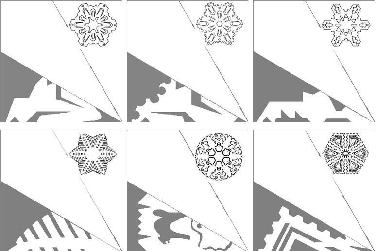 Открытки снежинки шаблоны, айфонами картинки открытка