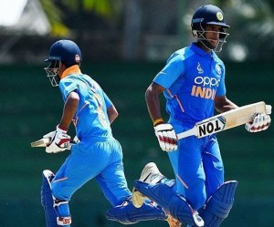 page3news-U19 Team India Asia Cup Final