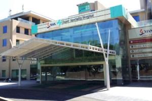 First Radial Healing Center