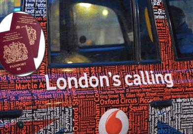 英國內政部再一次延遲 LOTR 入境