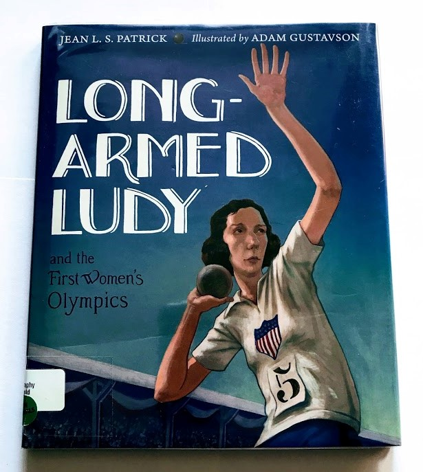 Long-Armed Ludy Book Review