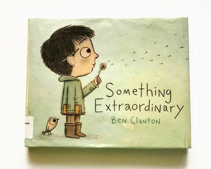 Something Extraordinay