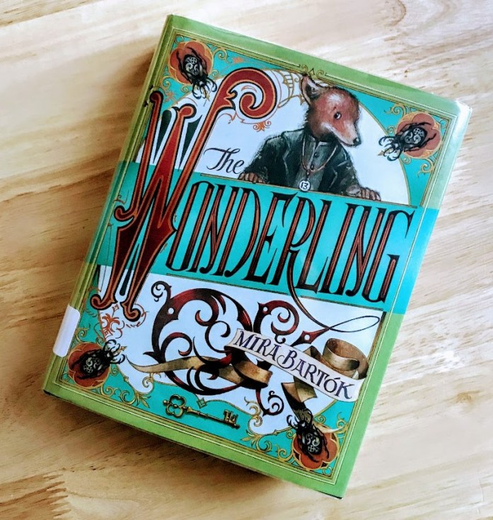 The Wonderling Book Review