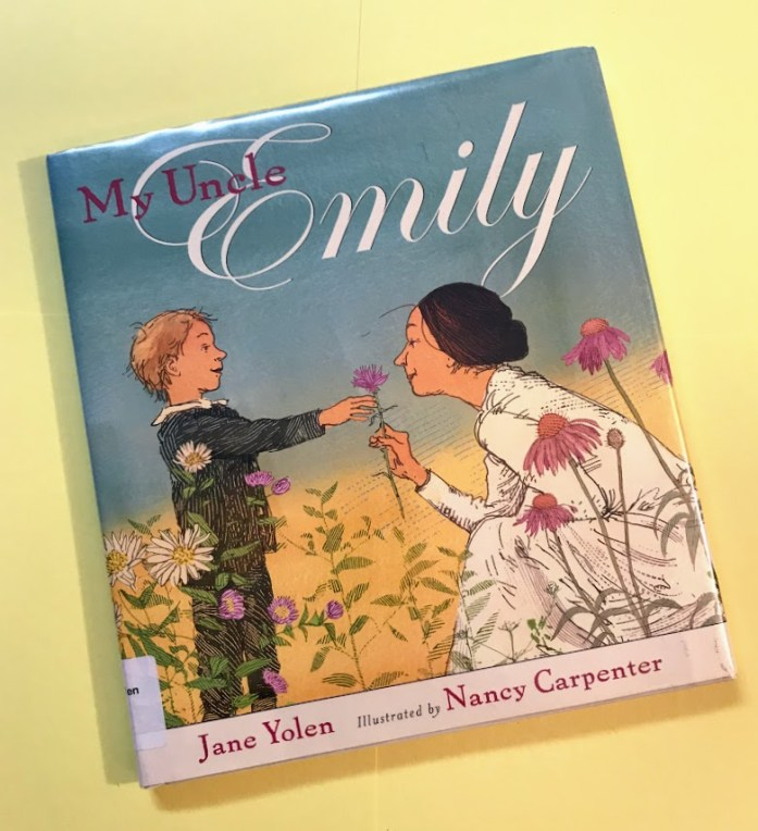My Uncle Emily Book Review