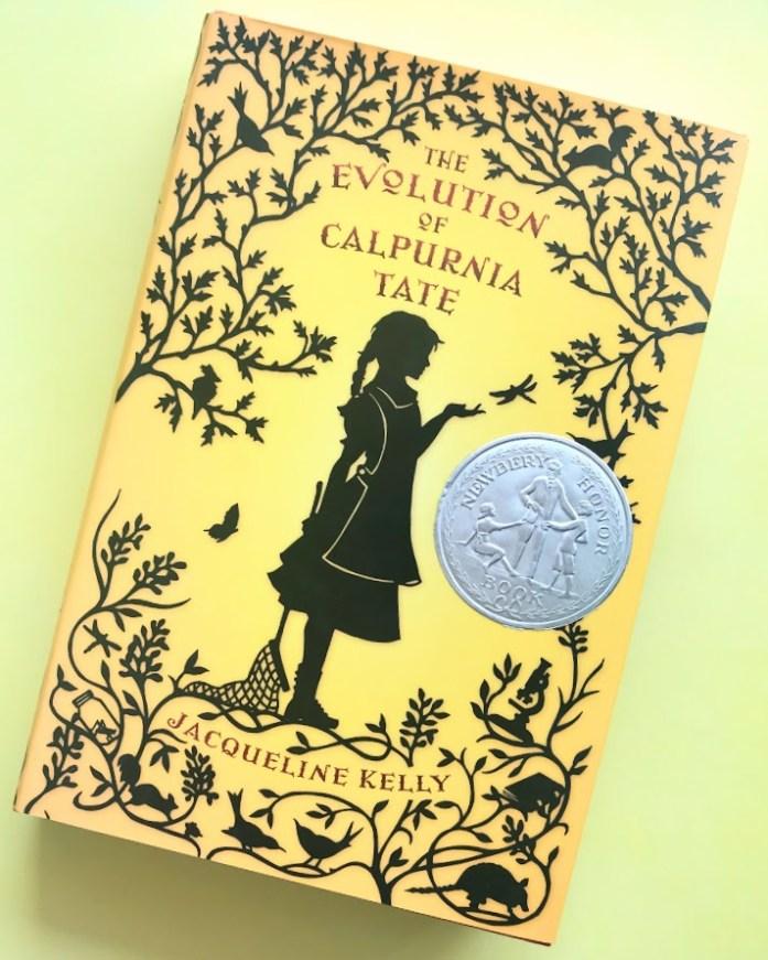 The Evolution of Calpurnia Tate Book Review