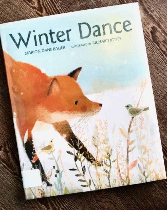 Winter Dance Book Review