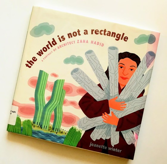 The World is Not a Rectangle Book Review