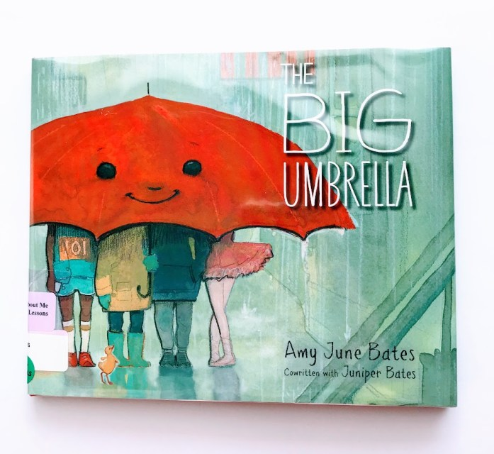 Big Umbrella book review