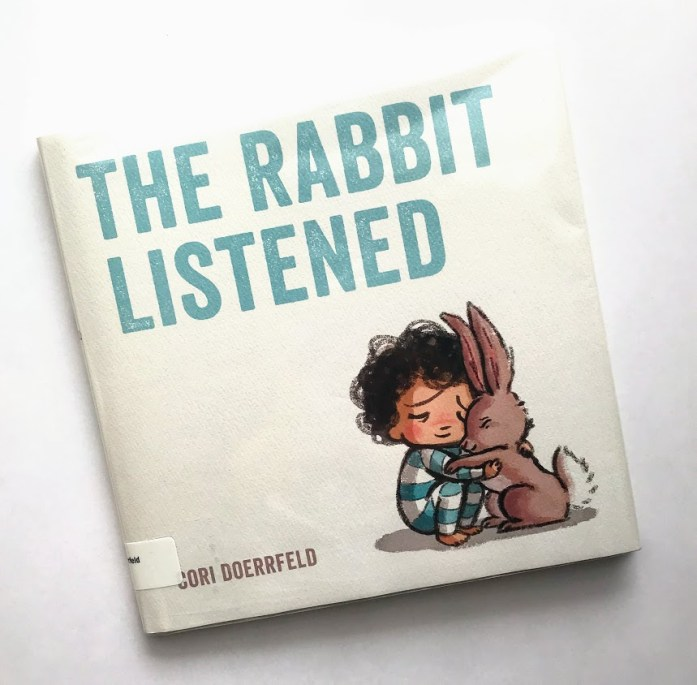 The Rabbit Listened book review