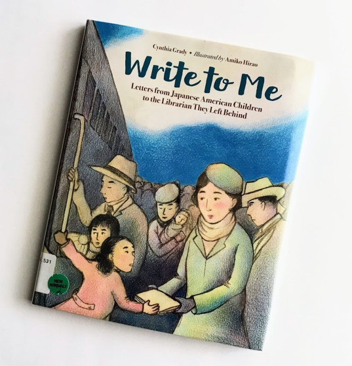 Write to Me book review