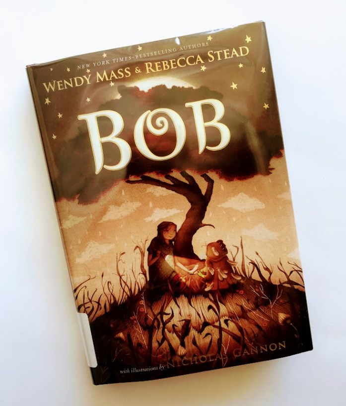 Bob book review