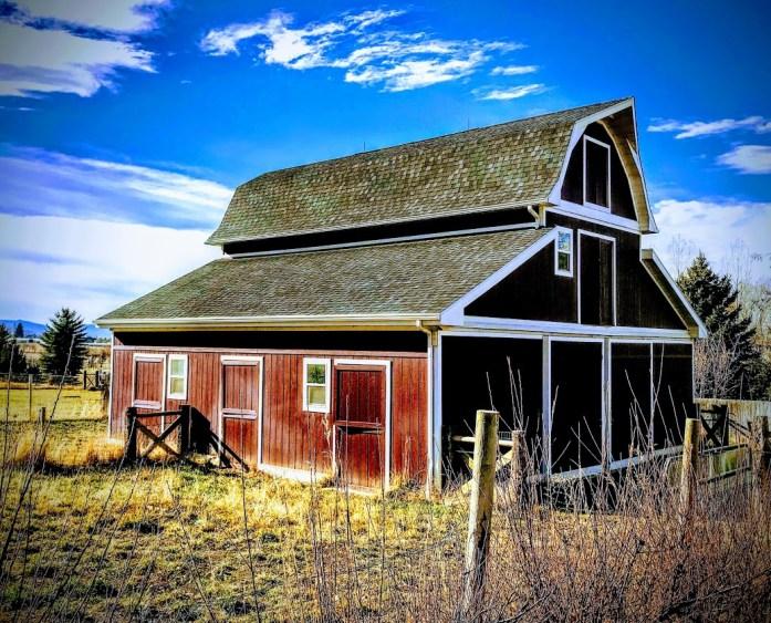 Logan Barn