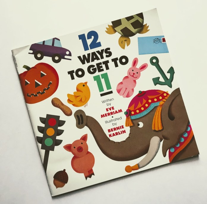 12 ways to get to 11 review