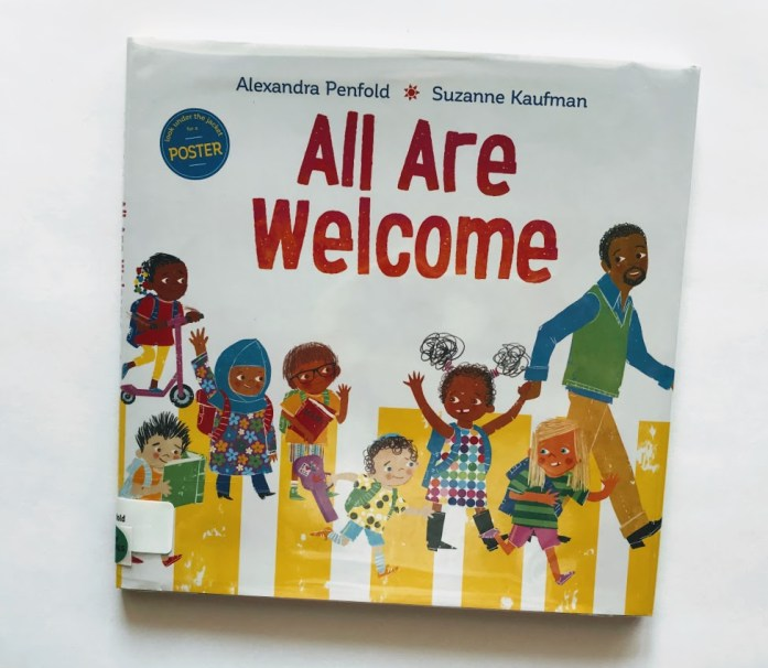 All Are Welcome book review
